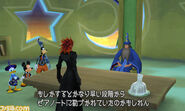 Kingdom Hearts 3D screenshot 107
