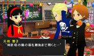 Persona Q screenshot 4