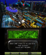 Zen Pinball 3D screenshot 11