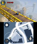 Lego City Undercover screenshot 6