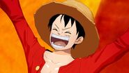 One Piece Unlimited World Red screenshot 8