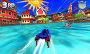 Sonic Racing Transformed screenshot 8