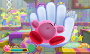 Kirby screenshot 1