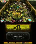 Zen Pinball 3D screenshot 4