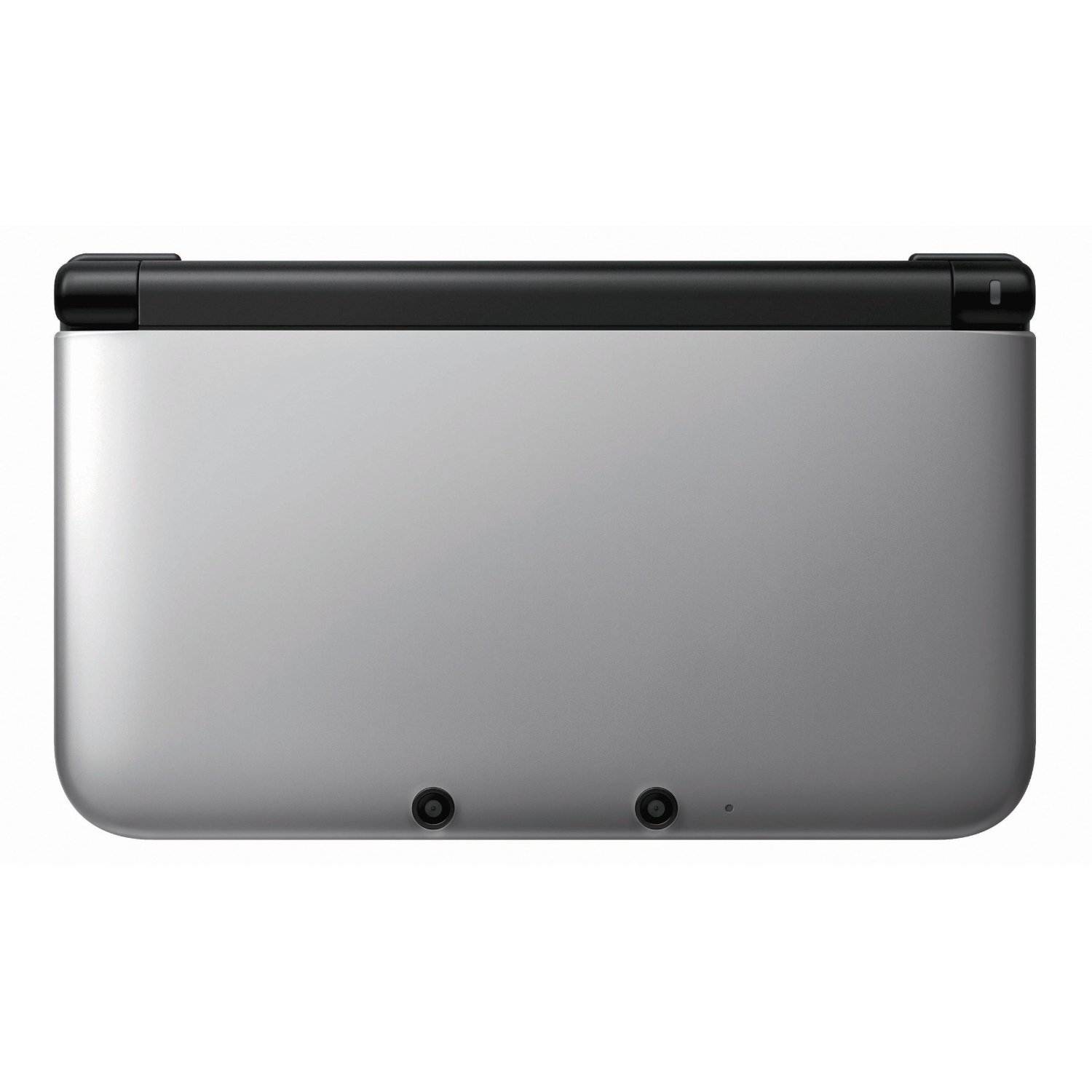 List Of Nintendo 3ds Ll Xl Colors Wiki Fandom New 3 Ds Metallic Black Silver