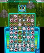 Pokémon Battle Trozei screenshot 8