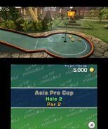 Fun! Fun! Minigolf TOUCH! screenshot 4