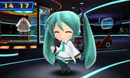 Hatsune Miku Project Mirai 2 screenshot 4