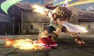 Kid Icarus Uprising screenshot 44
