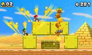 New Super Mario Bros. 2 screenshot 15