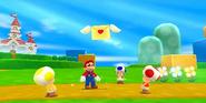 Super Mario 3D Land screenshot 58