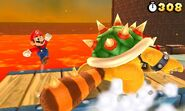 Super Mario 3D Land screenshot 51