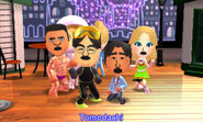 Tomodachi Life screenshot 11