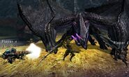 Monster Hunter 4 Ultimate screenshot 14
