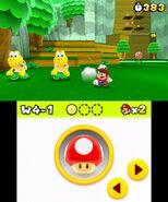 Super Mario 3D Land screenshot 33