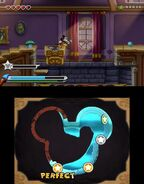 Epic Mickey Power of Illusion screenshot 11