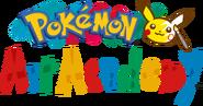 Pokémon Art Academy logo
