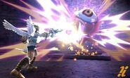 Kid Icarus Uprising screenshot 27