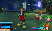 Kingdom Hearts 3D screenshot 98