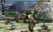 Monster Hunter 3 Ultimate screenshot 7