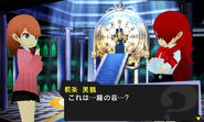 Persona Q screenshot 8