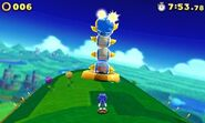 Sonic Lost World screenshot 9