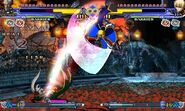 BlazBlue Continuum Shift II screenshot 6