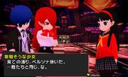 Persona Q screenshot 15