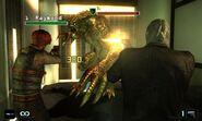 Resident Evil Revelations screenshot 25