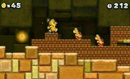New Super Mario Bros. 2 screenshot 2