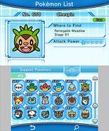 Pokémon Battle Trozei screenshot 6