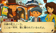 Professor Layton 6 screenshot 5