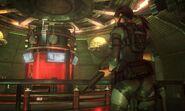 Resident Evil Revelations screenshot 17