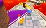Super Mario 3D Land screenshot 63