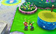 Mario & Luigi RPG 4 screenshot 22