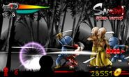 Samurai Sword Destiny screenshot