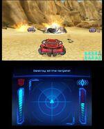 Transformers Dark of the Moon screenshot 1