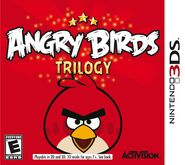 Angry Birds Trilogy tentative box art