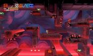 Cave Story 3D screenshot 1