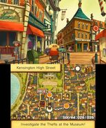 Professor Layton 6 screenshot 10