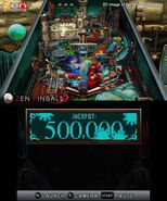 Zen Pinball 3D screenshot 5