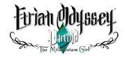 Etrian Odyssey Untold logo