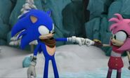 SBFAI Sonic and Amy 03