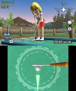 Fun! Fun! Minigolf TOUCH! screenshot 3