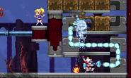 Mighty Switch Force! 2 screenshot 3