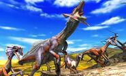 Monster Hunter 4 Ultimate screenshot 4