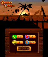 Donkey Kong Country Returns 3D screenshot 7
