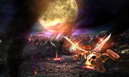 Kid Icarus Uprising screenshot 15