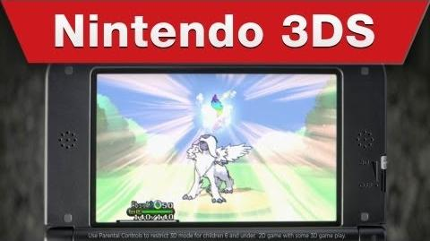 Pokémon X and Y - TV commercial 3
