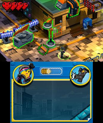 Image - The Lego Movie Videogame screenshot 4.jpg | Nintendo 3DS ...